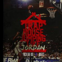 Trap House Jumpin Like Jordan [No Tags]