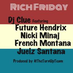 Rich Friday
