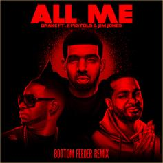 All Me (Remix)