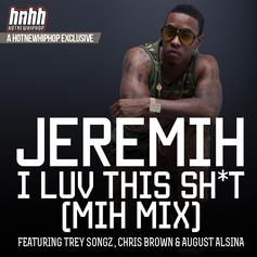 I Luv This Shit (Mih Mix)