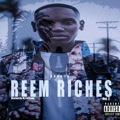 Road To Riches (Hosted by DJ Carisma)