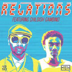Relations (Remix)