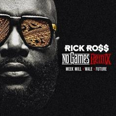 No Games (Remix)