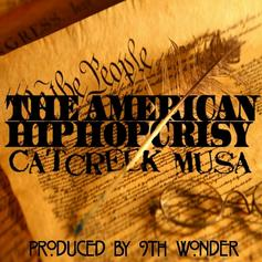 The American HipHopcrisy