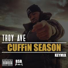 Cuffin Season (Freestyle)