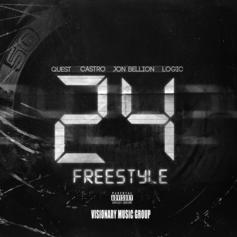 24 Freestyle