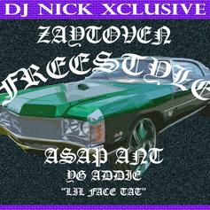 Zaytoven Freestyle
