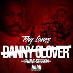 Danny Glover (Swave Session)