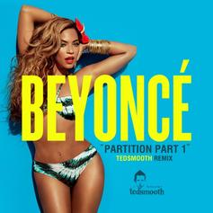 Partition Part 1 (Ted Smooth Remix)