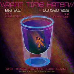 Part Time Hater (Mash-Up)