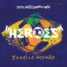 Heroes (Cover)