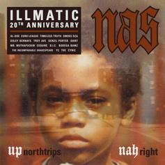 The #Illmatic20 Tribute Mixtape