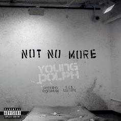 Not No More  (CDQ)