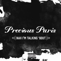Nah I'm Talking 'Bout (Freestyle)
