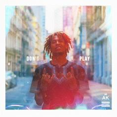 Don't Play (Freestyle)