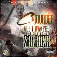 All I Wanted 2 Be Was A Soldier (Master P Diss)