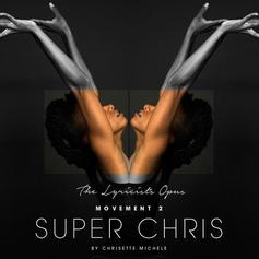 Super Chris