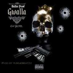 Bullet Proof Gwalla