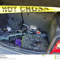 Choppa'z In The Trunk