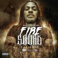 Fire Squad (Freestyle)