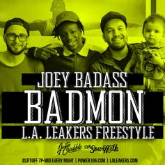 Badmon (Freestyle)