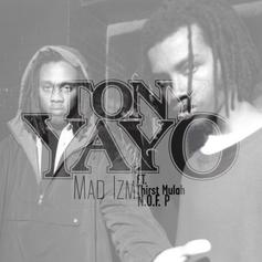 Mad Izm (Freestyle)