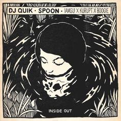 Inside Out (DJ Quik Remix)
