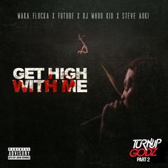 Get High With Me