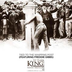 Tied To The Whipping Post