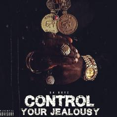 Control Your Jealousy
