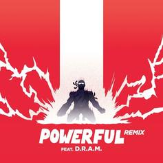 Powerful (Remix)