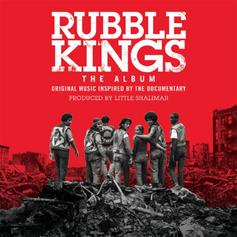 Rubble Kings (Soundtrack)