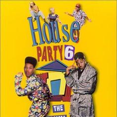 House Party 6: The Pajama Jam