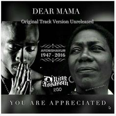 Dear Mama (Original Version)