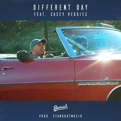 Different Day