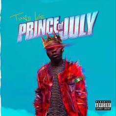 Prince Of July