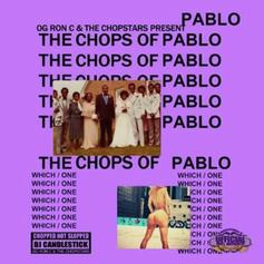 The Chops Of Pablo