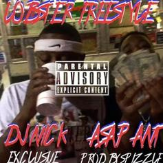 Lobster (Freestyle)