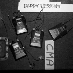 Daddy Lessons (Remix)