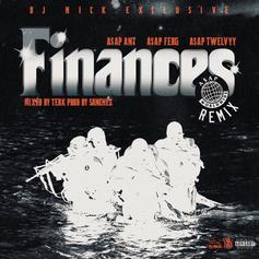 Finances (A$AP Mob Remix)