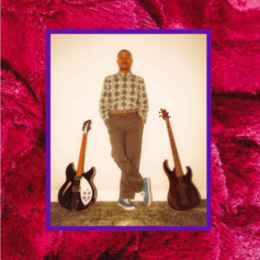 Steve Lacy's Demo [EP Stream]