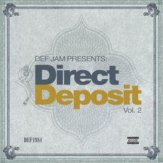 Direct Deposit Vol. 2 [Stream]