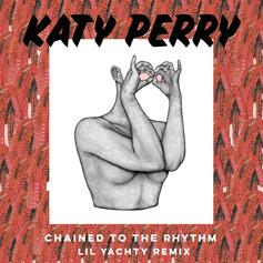 Chained To The Rhythm (Remix)