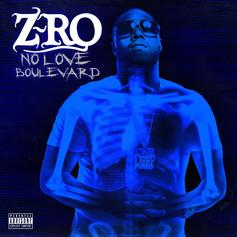 No Love Boulevard [Album Stream]