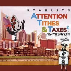 Attention Tithes & Taxes 2: Gentrifried