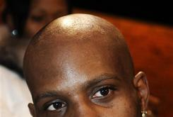 DMX Files Lawsuit Over Royalties Withheld