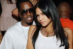 Nude Photos of Cassie & Diddy May Soon Leak