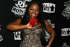 Foxy Brown in alleged brawl