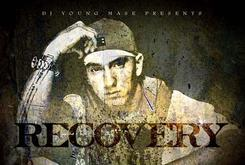 Eminem Breaks Record With Recovery Album