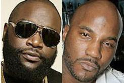 Rick Ross Responds To Young Jeezy's 'Death B4 Dishonor'
